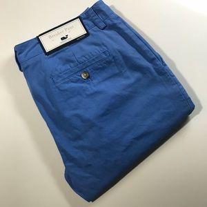 🆕 VINEYARD VINES men's slim fit Breaker pants